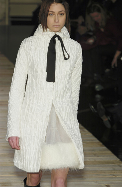 GFF Gianfranco Ferré Fall 2002