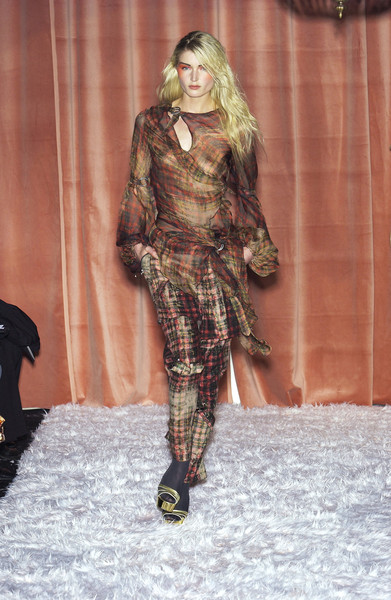 Gaetano Navarra at Milan Fall 2003