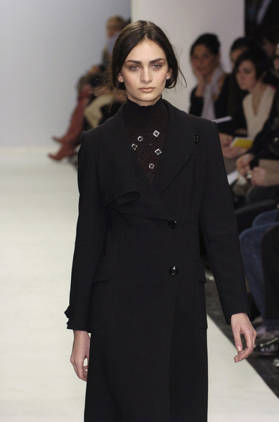 Gaetano Navarra at Milan Fall 2004