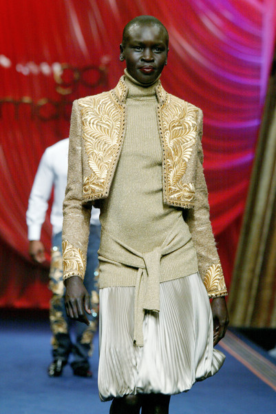 Gai Mattiolo Fall 2005