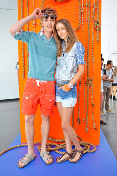 Gant by Michael Bastian at New York Spring 2013