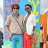 22 photos of Gant by Michael Bastian at New York Fashion Week Spring 2013.