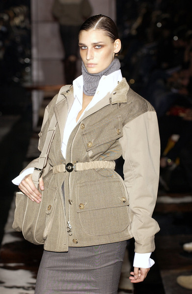 Gianfranco Ferré Fall 2005