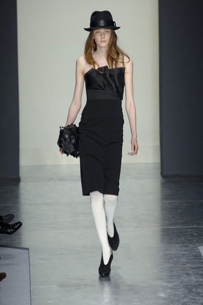 Gianfranco Ferré Fall 2008