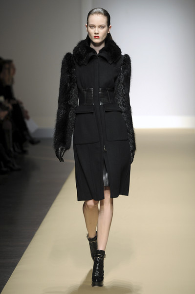 Gianfranco Ferré Fall 2010