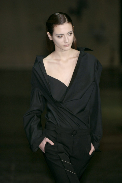 Gilles Rosier Fall 2006