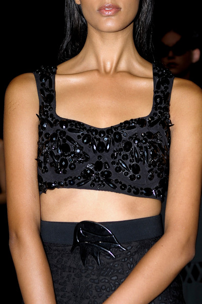 Giulietta at New York Spring 2013 (Details)