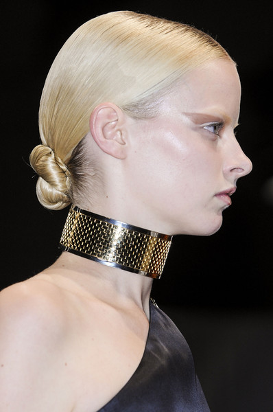 Givenchy Spring 2013 - Details