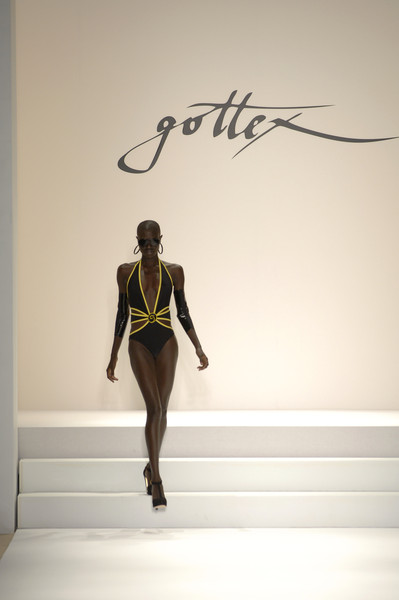 Gottex at New York Spring 2008