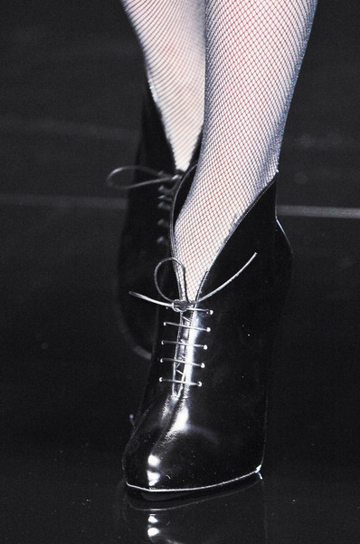Gucci Fall 2013 - Details