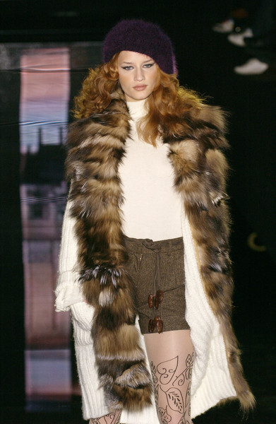 Guerriero Fall 2005