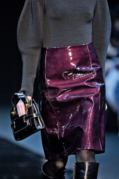 Guy Laroche at Paris Fall 2012 (Details)