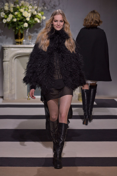 H&M at Paris Fall 2013