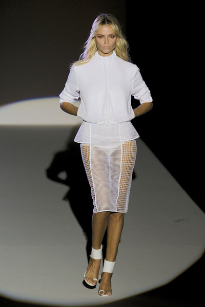 Hakaan at Paris Spring 2012