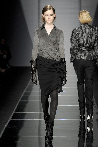 Haute at Milan Fall 2011