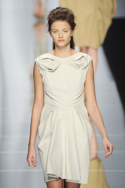 Haute at Milan Spring 2011