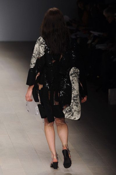 Helen Lawrence at London Fall 2012