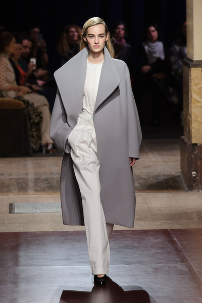 Hermès at Paris Fall 2014