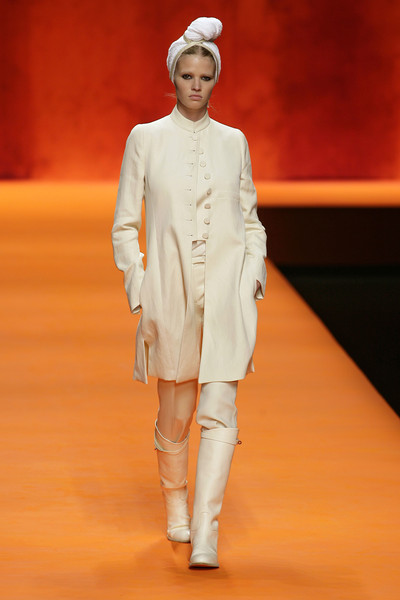 Hermès at Paris Spring 2008