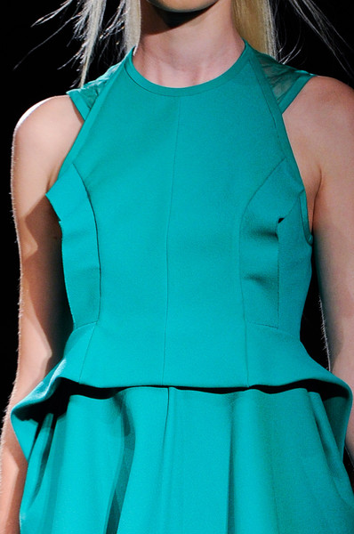 Hexa By Kuho Spring 2013 - Details