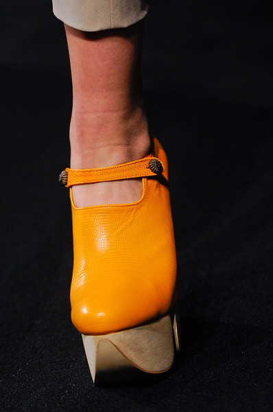 Hexa By Kuho at Paris Spring 2013 (Details)
