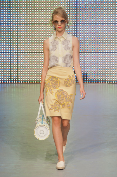 Holly Fulton Spring 2013
