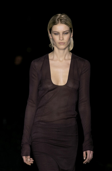 Hugo Boss Fall 2002