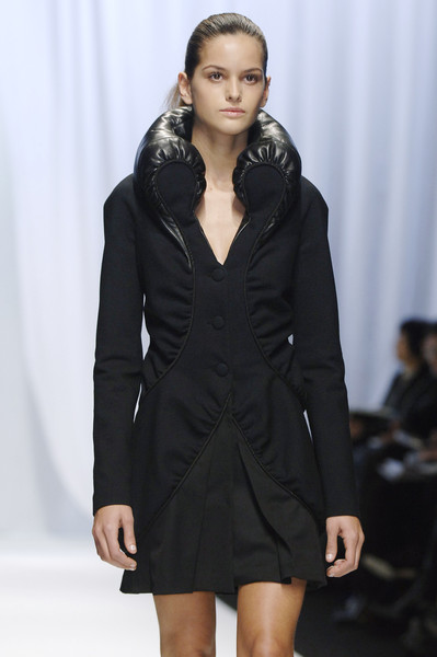 Hussein Chalayan at Paris Fall 2006