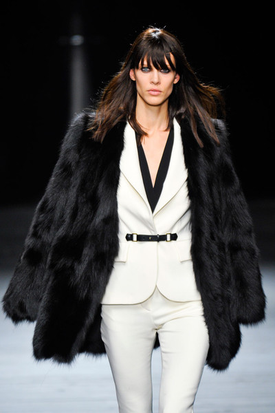 Iceberg at Milan Fall 2012