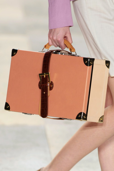 Isaac Mizrahi at New York Spring 2010 (Details)