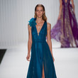 Best Spring 2013 Runway Gowns - J. Mendel