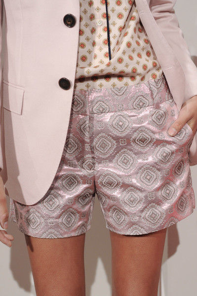 J.Crew at New York Spring 2013 (Details)