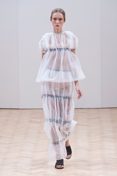 J.W. Anderson at London Spring 2014