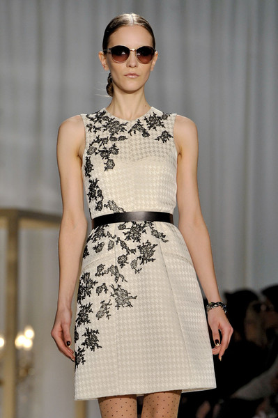 Jason Wu at New York Fall 2011