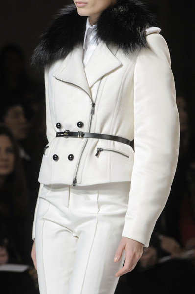 Jason Wu Fall 2013 - Details