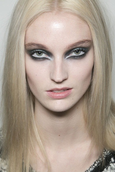 Jean Pierre Braganza Fall 2013 - Backstage