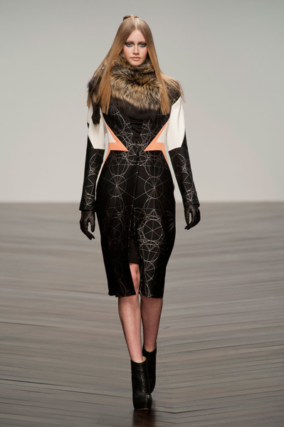 Jean Pierre Braganza Fall 2013