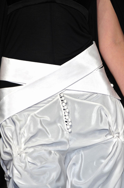 Jena Theo Spring 2010 - Details
