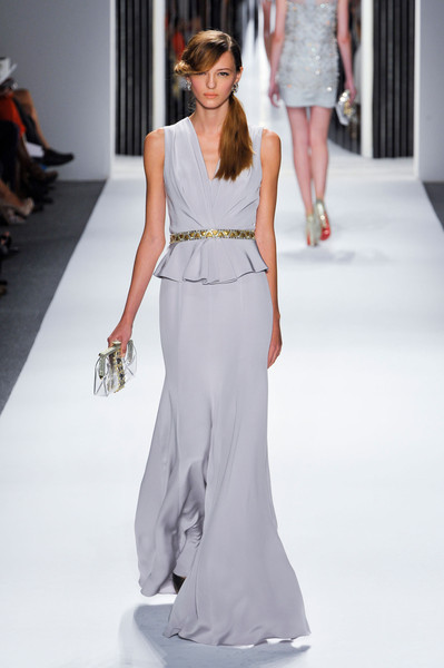 Jenny Packham at New York Spring 2013