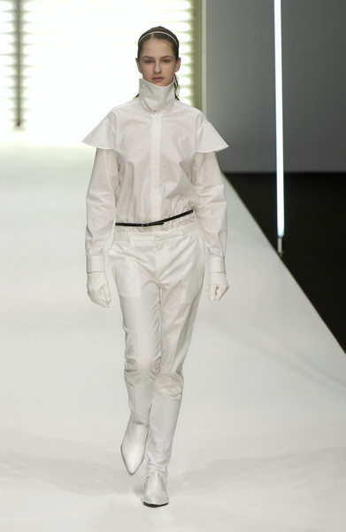 Jens Laugesen Fall 2004