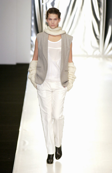 Jens Laugesen Fall 2005