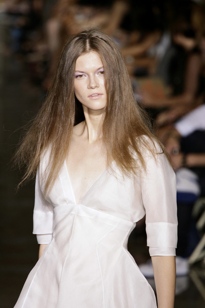 Jill Stuart at New York Spring 2008
