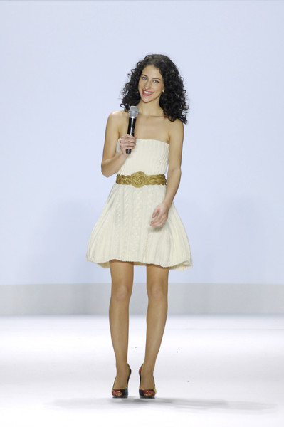 Jillian Lewis Fall 2008