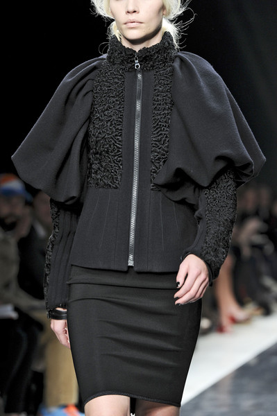 Jo No Fui Fall 2012 - Details