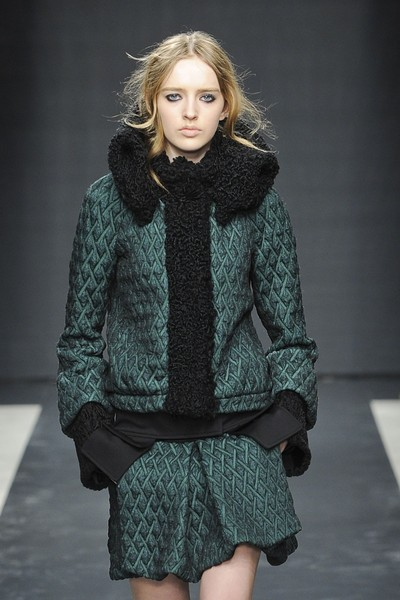 Jo No Fui Fall 2012