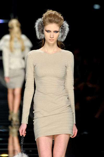 John Richmond Fall 2011