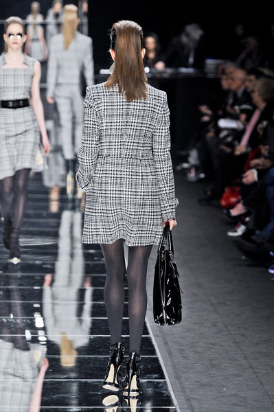 John Richmond Fall 2012