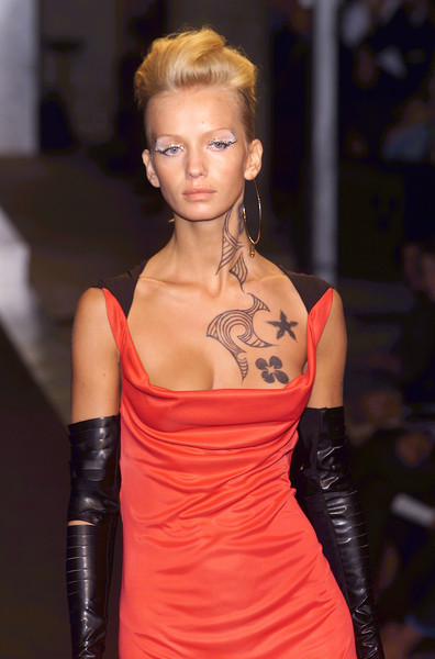 John Richmond Spring 2001