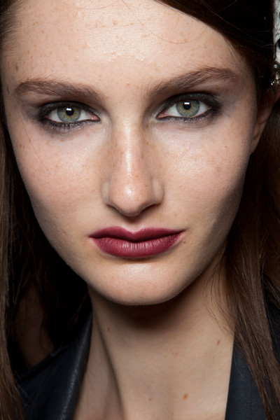 Jonathan Saunder at London Spring 2013 (Backstage)