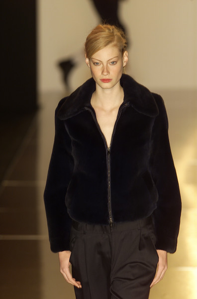 Joop! at New York Fall 2001